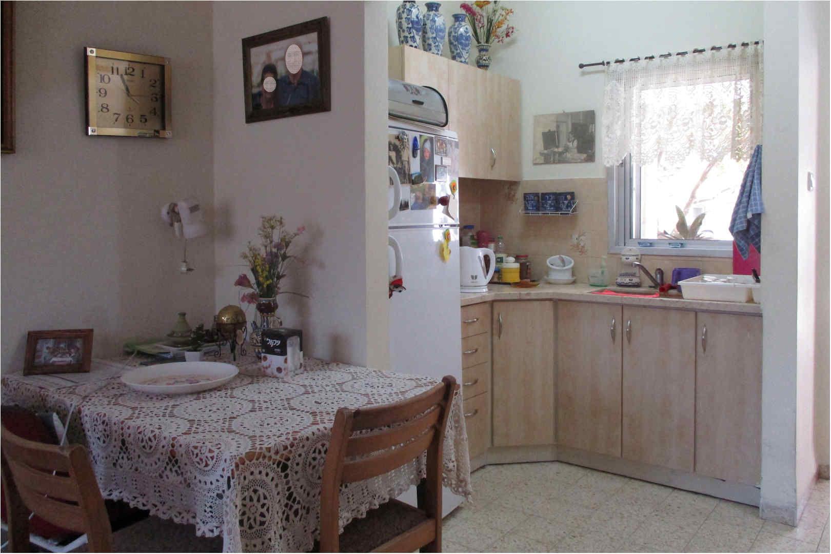 בית אבות סביון חדר אוכל