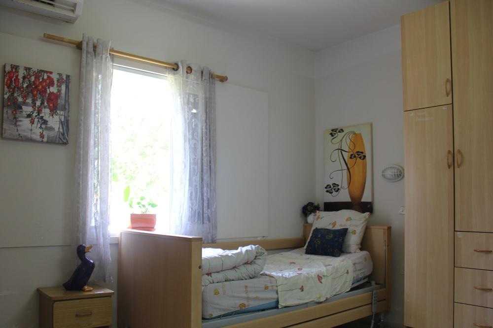 בית סביון חדר