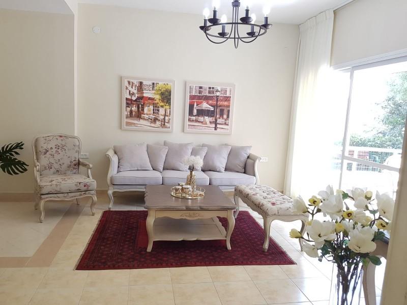 דיור מוגן נופי מוצא – ירושלים חדר