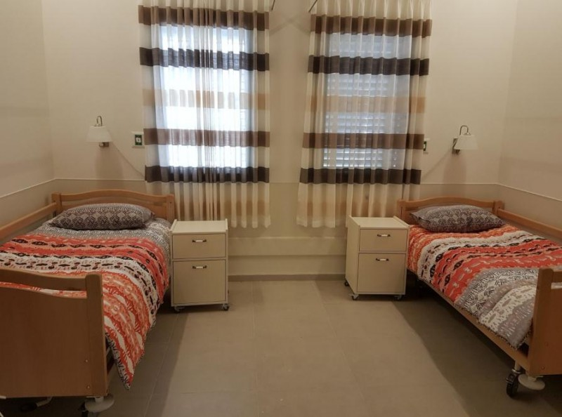 בית הלפרין חדר