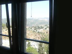 מגדל נופים ירושלים