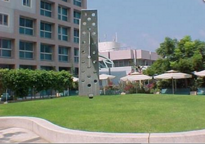 בית אבות בצפון תל אביב