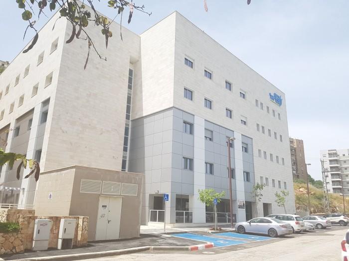 בית גבריאל חיפה כניסה
