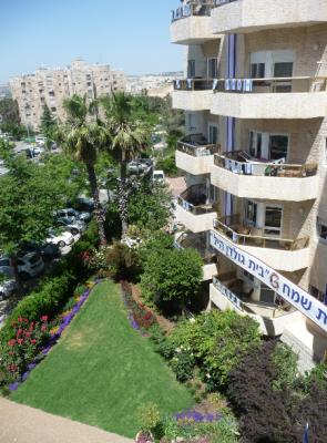 דיור מוגן ירושלים