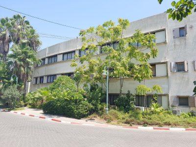 גריאטרי בירושלים