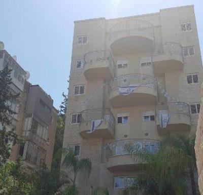 בית אבות חיפה