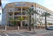 בית אבות באשדוד